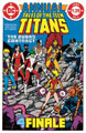Image: Dollar Comics: Tales of the Teen Titans Annual #3 - DC Comics
