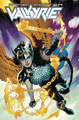 Image: Valkyrie: Jane Foster Vol. 01 SC  - Marvel Comics
