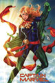 Image: Captain Marvel Vol. 02: Falling Star SC  - Marvel Comics