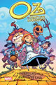 Image: Oz Complete Collection Vol. 01: Wonderful Wizard Marvelous Land GN SC  - Marvel Comics