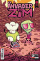 Image: Invader Zim #50 (cover B - McGinty Paul) - Oni Press Inc.