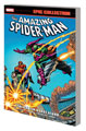 Image: Amazing Spider-Man Epic Collection: Goblin's Last Stand SC  - Marvel Comics