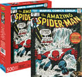 Image: Marvel Comics 500-Piece Puzzle: Spider-Man #151  - Nmr Distribution America