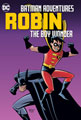 Image: Batman Adventures: Robin, the Boy Wonder SC  - DC Comics