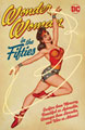 Image: Wonder Woman in the Fifties SC  - DC Comics