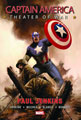 Image: Captain America: Theater of War HC  - Marvel Comics