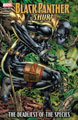 Image: Black Panther: Shuri - Deadliest of the Species SC  - Marvel Comics