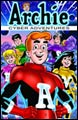 Image: Archie Adventure Series Vol. 02: Archie: Cyber Adventures SC  - Archie Comic Publications