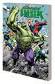 Image: Savage Hulk Vol. 01: The Man Within SC  - Marvel Comics