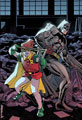 Image: Dark Knight III: The Master Race #1 (Janson variant cover - 10103) - DC Comics