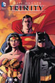 Image: Batman / Superman / Wonder Woman: Trinity: The Deluxe Edition HC  - DC Comics