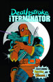 Image: Deathstroke the Terminator Vol. 02: Sympathy for the Devil SC  - DC Comics
