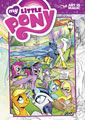 Image: My Little Pony: Art Is Magic SC  - IDW Publishing