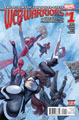 Image: Web Warriors #1 - Marvel Comics