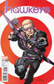 Image: All-New Hawkeye #1 (Grell Classic variant cover - 00131) - Marvel Comics