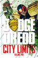 Image: Judge Dredd: City Limits Vol. 02 SC  - IDW Publishing