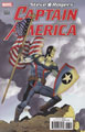 Image: Captain America: Steve Rogers #7 (McLeod Classic variant cover - 00741)  [2016] - Marvel Comics