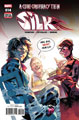 Image: Silk #14  [2016] - Marvel Comics