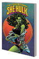 Image: Sensational She-Hulk by John Byrne: The Return SC  - Marvel Comics