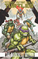 Image: Teenage Mutant Ninja Turtles Vol. 02: The Darkness Within SC  - IDW Publishing