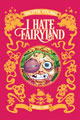 Image: I Hate Fairyland Vol. 01 Deluxe HC  - Image Comics