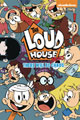 Image: Loud House Vol. 02 HC  - Papercutz