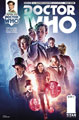 Image: Doctor Who: The 11th Doctor Year Three #12 (cover B - Photo)  [2017] - Titan Comics