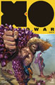 Image: X-O Manowar #9 (2017) (cover A - Larosa)  [2017] - Valiant Entertainment LLC