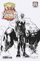 Image: Infinity Wars: Ghost Panther #1 (variant Design cover - Ramos)  [2018] - Marvel Comics