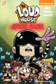Image: Loud House Vol. 05: After Dark HC  - Papercutz