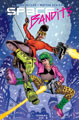 Image: Space Bandits #5 (cover C - Legends Var Gibbons) - Image Comics
