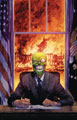 Image: Mask: I Pledge Allegiance to the Mask #2 (cover A - Reynolds) - Dark Horse Comics