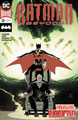 Image: Batman Beyond #38 - DC Comics