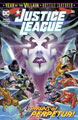 Image: Justice League #36 - DC Comics
