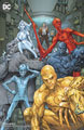 Image: Metal Men #2 (variant cover - Kenneth Rocafort) - DC Comics