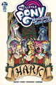 Image: My Little Pony Holiday Special  (cover A - Price) - IDW Publishing