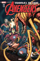 Image: Marvel Action Avengers #11 (regular cover - Fiorito) - IDW Publishing