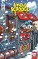 Image: Uncle Scrooge #51 (regular cover - Mazzarello) - IDW Publishing