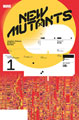 Image: New Mutants #1 (incentive Design cover - Tom Muller)  [2019] - Marvel Comics
