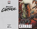 Image: Absolute Carnage #5 (AC) (variant Connecting cover - Hotz) (5 of 5) - Marvel Comics