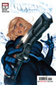 Image: Invisible Woman #5 - Marvel Comics