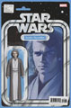 Image: Star Wars #75 (variant Action Figure cover - Christopher) - Marvel Comics
