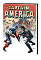 Image: Captain America: Winter Soldier Marvel Select HC  - Marvel Comics