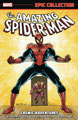 Image: Amazing Spider-Man Epic Collection: Cosmic Adventures SC  (new printing) - Marvel Comics