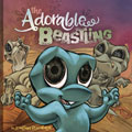 Image: Adorable Beastling GN HC  - Action Lab - Discovery