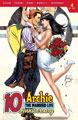 Image: Archie: Married Life 10 Years Later #4 (cover C - Tucci) - Archie Comic Publications