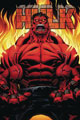 Image: True Believers: Hulk - Red Hulk #1 (DFE signed - Loeb) - Dynamic Forces