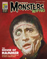Image: Famous Monsters Ack-Ives Vol. 02: The House of Hammer  (SDCC exclusive) - Famous Monsters of Filmland