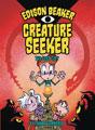 Image: Edison Beaker Creature Seeker Vol. 02: Lost City GN  (Young Reader) - Viking Books For Young Readers