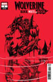 Image: Wolverine: Black, White & Blood #1 (incentive 1:50 cover - Kubert) - Marvel Comics